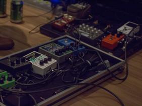 Detalhes da produção e lançamento do novo EP da Telecopters