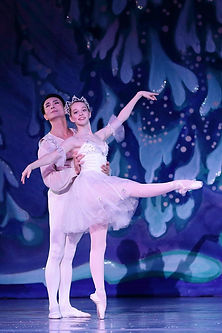 The Nutcracker, November 21 & 22, 2014
