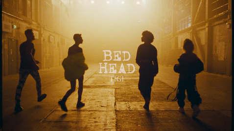 Bed Head Tigi