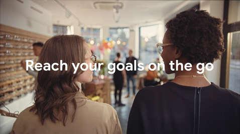 Google Ad App