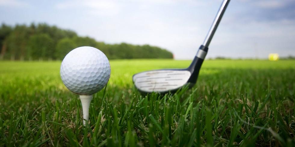 My Big Fat Greek Golf Tournament