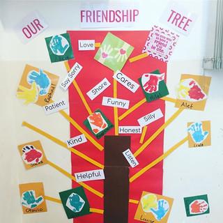 We love our friendship tree 🌳 👫 💗.jpg