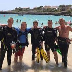 Our Dutch Divers