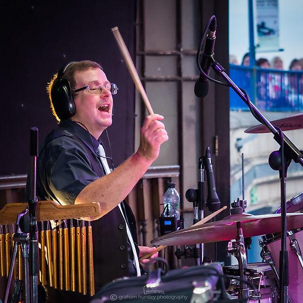 Drummer, Stayin Alive UK