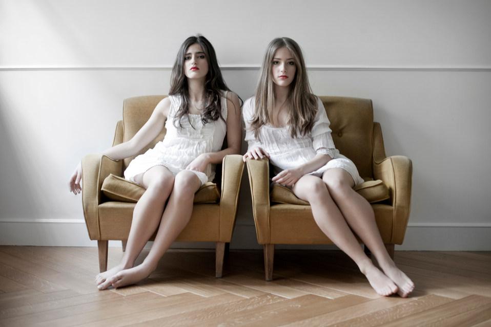 Flavia & Ottavia