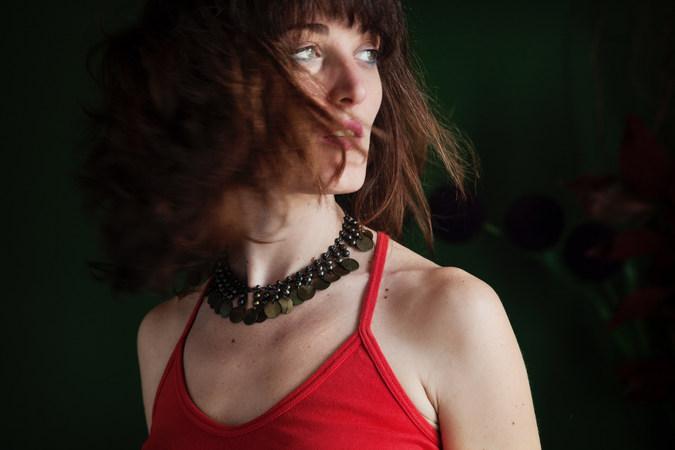 Ludovica Manzo
