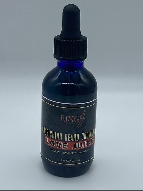 Beard Oil - Love Juice