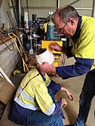 Training at your workplace- First Aid Courses Cairns
