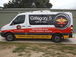 category5 emergency care