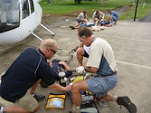 Oxygen Provider Courses Cairns