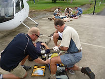 Oxygen Provider Course Cairns