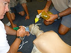 Provide Advanced First Aid
