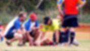 Sports Trainer, Level 1 Sports Trainer, Level 2 Sports Trainer, Level 3 Sports Trainer