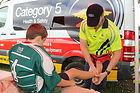 Sports First Aid Equipment