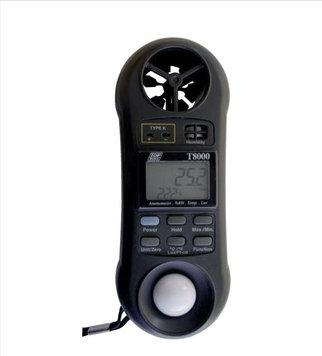 Windspeed Meters