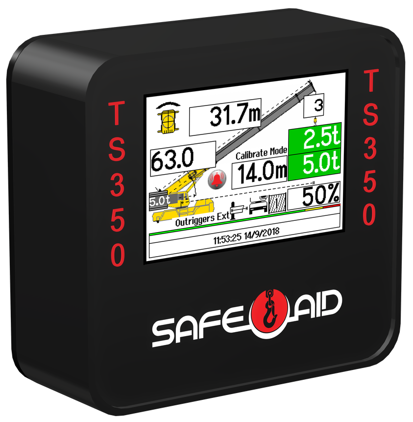 Safe Load Indicators