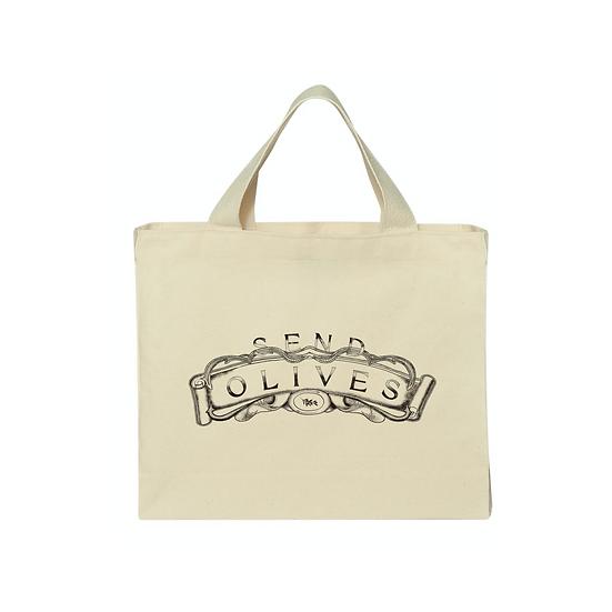 Send Olives Tote Bag