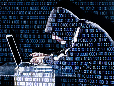 Cybercrime is here to stay