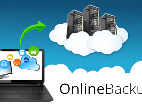Why do I need Remote Online Backup?