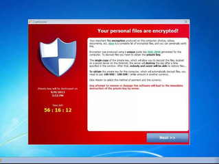 What You Need to Know About the Crypto Virus and Ongoing Ransomware Threats