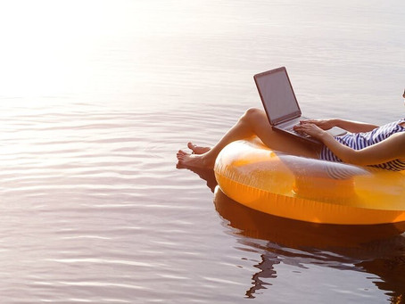 Is Remote Working is here to stay?