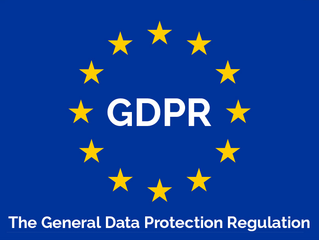 Will your practice comply with the new data protection rules?