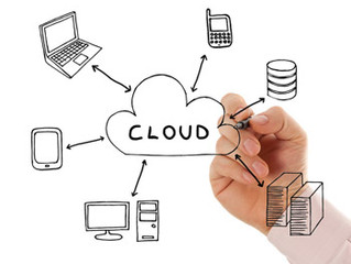 Why DISDental IT now recommend hosted cloud based anti-virus protection