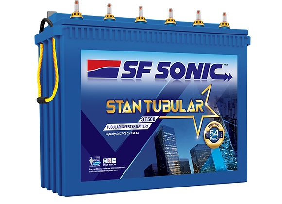 SF SONIC - SM 20000 TT - 200 AH
