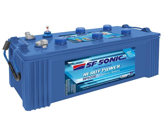 SF SONIC - RP 5000 -150 AH
