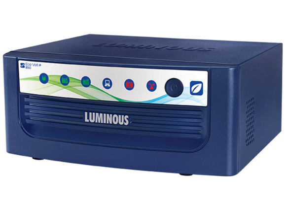 LUMINOUS - Eco Volt+ 1650