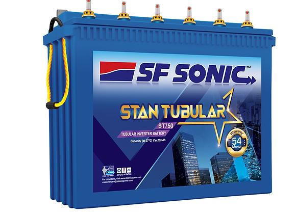 SF SONIC - ST 750 TT -200 AH