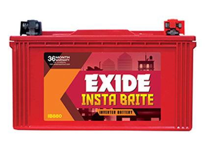 EXIDE - IB 880 - 88 AH