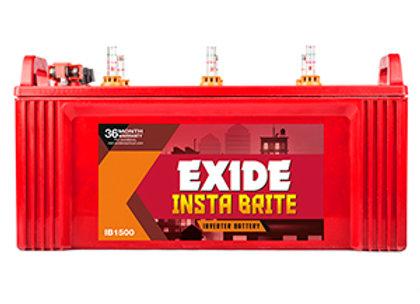 EXIDE - IB 1500  -150 AH