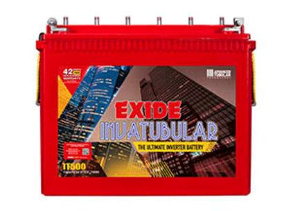 EXIDE - IT 500 TT -150 AH