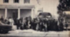 FBC Church Family 1975