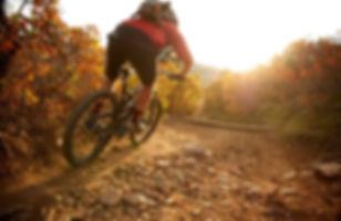 Mountain Biking in North Cyprus