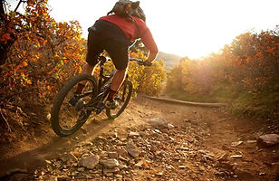 Mountain Biking in North Cyprus