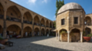 Guided Tours in North Cyprus