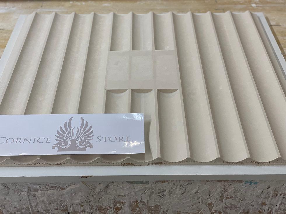 Cornice London product bespoke sample service