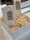 Cornice London product sample service