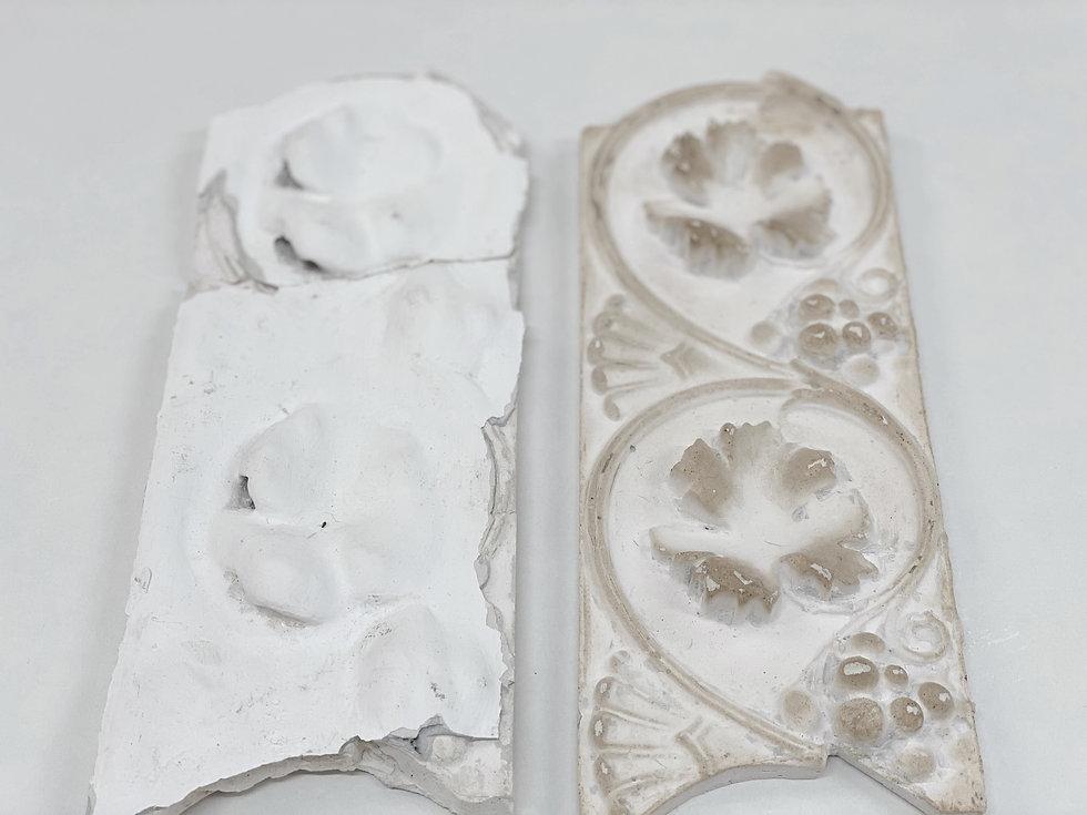 Cornice London plaster cornice moulding modelling service