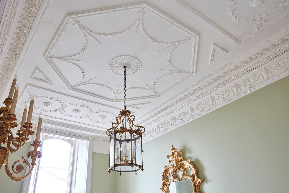 Cornice London Ornate Ceiling Restoration services