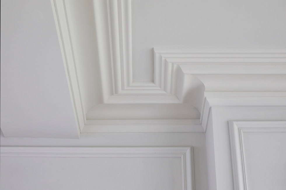 Cornice London Plaster Cornice collection
