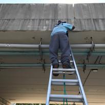 Sprinkler system maintenance