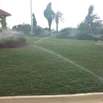 Replacing sprinkler heads