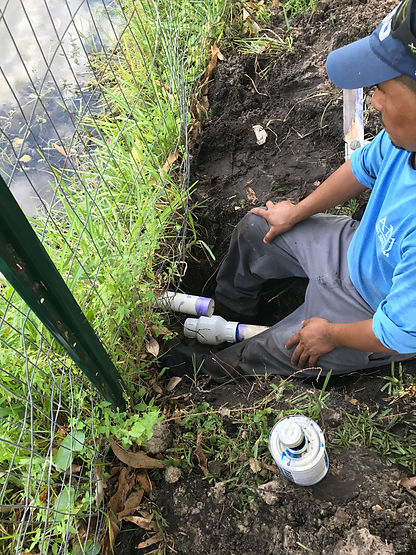 irrigation repair services near me