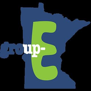 Group-E MN Logo