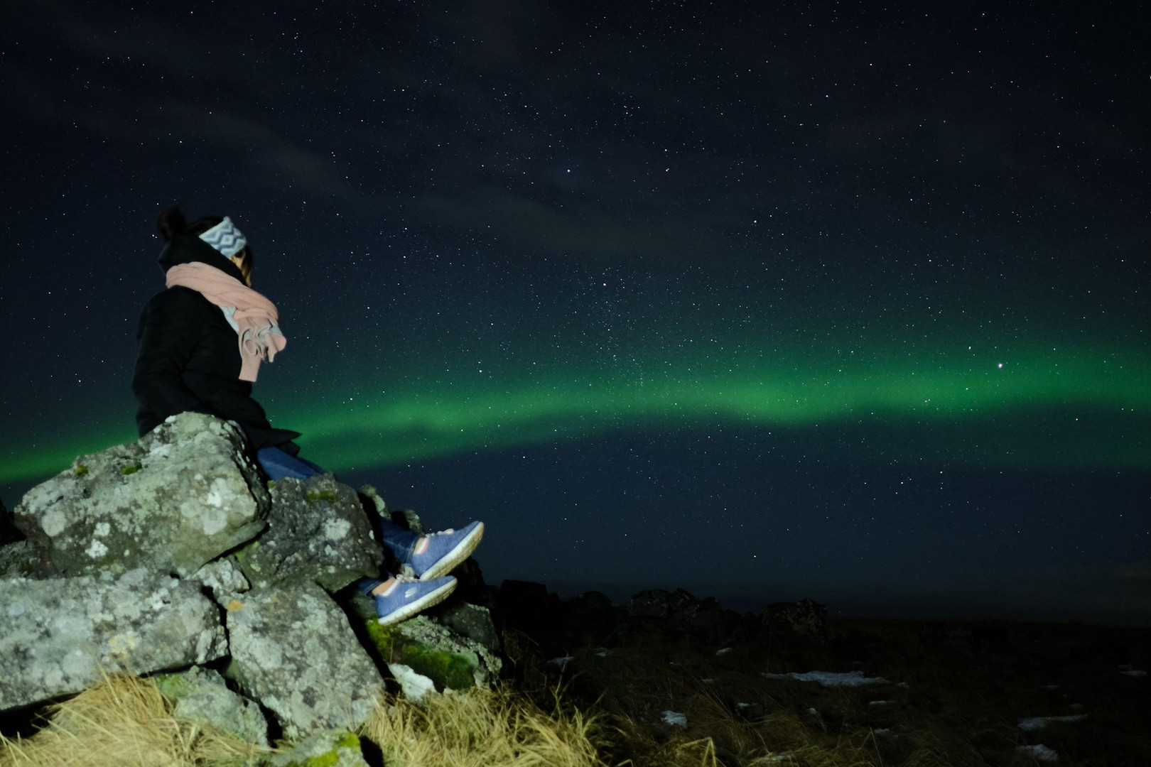 best northern lights hunter