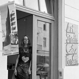 Caty Forden