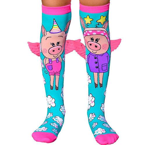 Piggy Madmia Socks